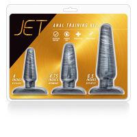 Jet Anal Trainer Kit Carbon Metallic Black