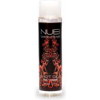 Inlube Coconut Hot Massage Oil