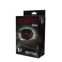 Blaze Deluxe Collar & Leash