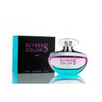 Elysees Colors Eau De Parfum (100ml)