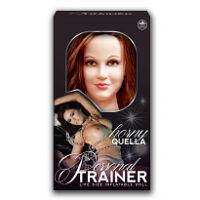 Personal Trainer Horney Quella