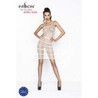 Passion Fishnet Bodystocking Dress BS033