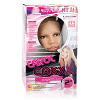 Carol Coxxx Loveclone Doll