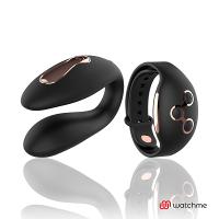 Annes Desire Dual Pleasure Wireless Technology Watchme